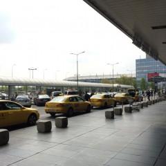 プラハ国際空港(旧ルズィニエ国際空港)