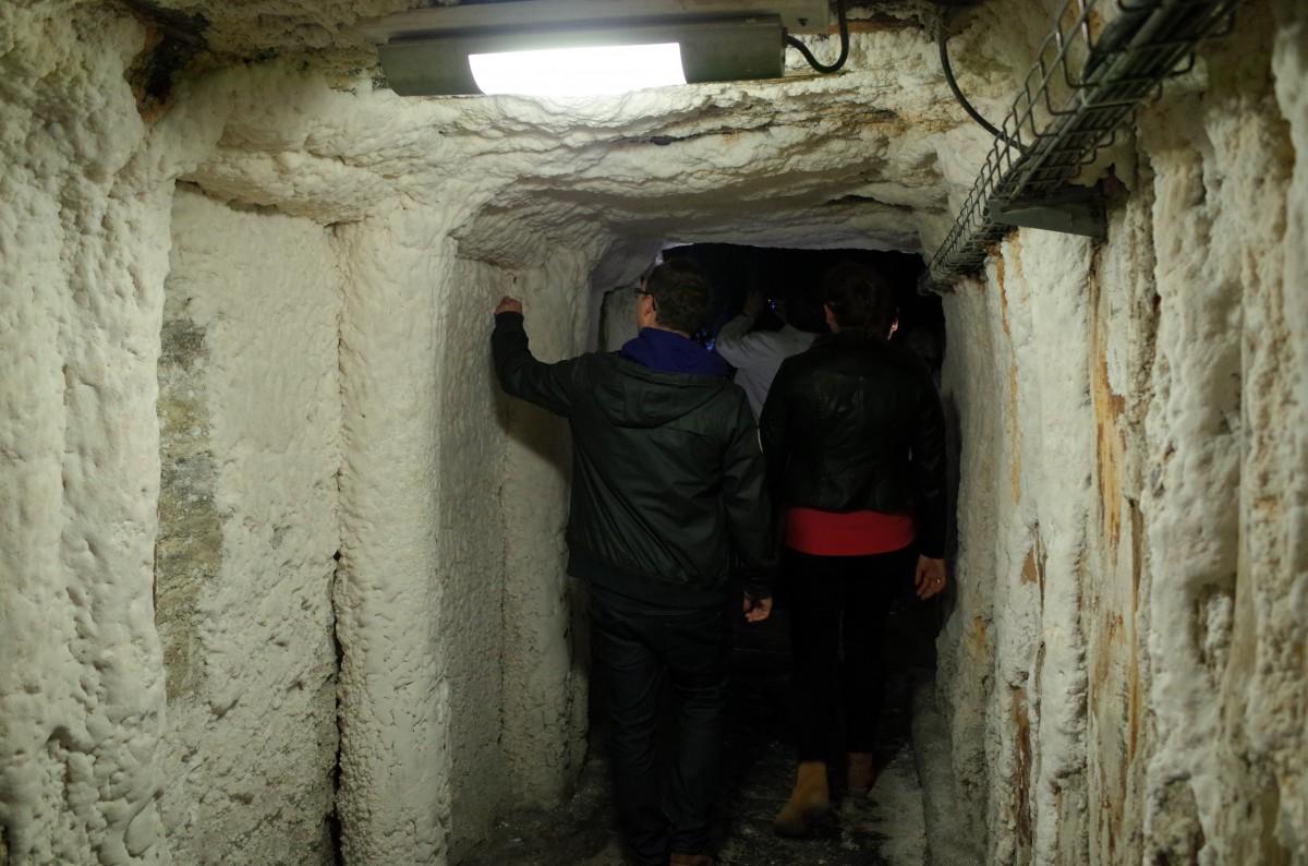 ヴィエリチカ岩塩坑の画像 p1_14