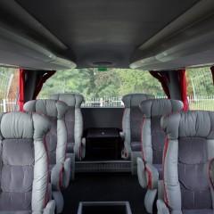Lux Expressでヴィリニュスからリガまでの快適なバスの旅