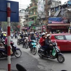 ベトナムの治安