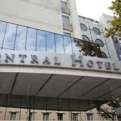 Central Hotel セントラル ホテル