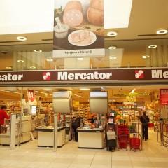 リュブリャナのスーパーと物価