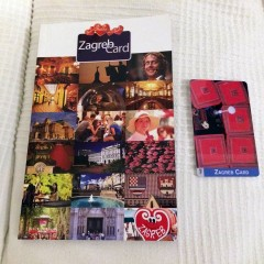 Zagreb Card ザグレブカード