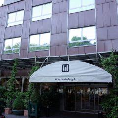 Michelangelo Hotel ミケランジェロホテル