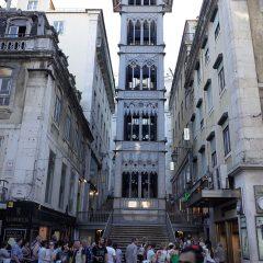 リスボン観光