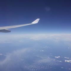 3週間でイタリア、ポルトガル、メキシコ世界一周旅行