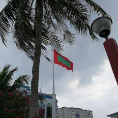 モルディブの首都 マーレ観光