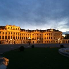 シェーンブルン宮殿でクラシックコンサート