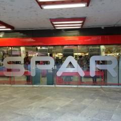 ブダペストのスーパーと物価
