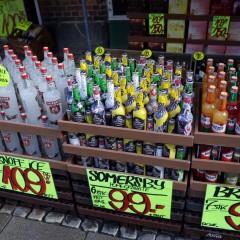 デンマークの物価とクレジットカード