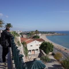 スペインの世界遺産 タラゴナの行き方