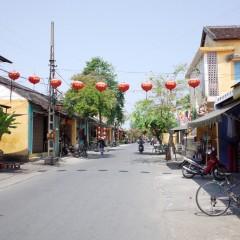 ベトナムの3月の気候