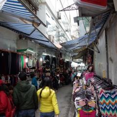 ハノイの街並みと観光とスーパー