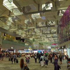シンガポールの治安とシンガポール・チャンギ国際空港