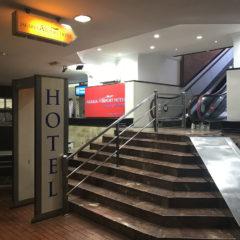 ジャカルタエアポートホテル